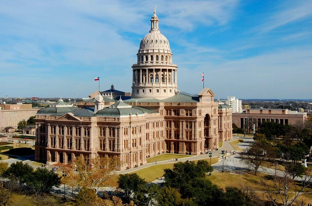 How to Probate in Texas